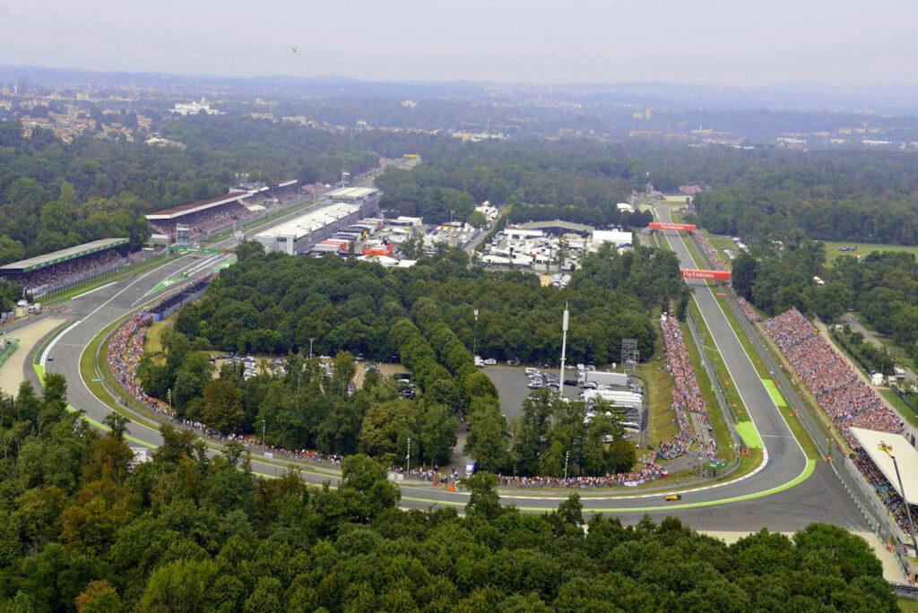 Festa dell'Automobilista 2021: il 25 luglio tutti in pista a Monza