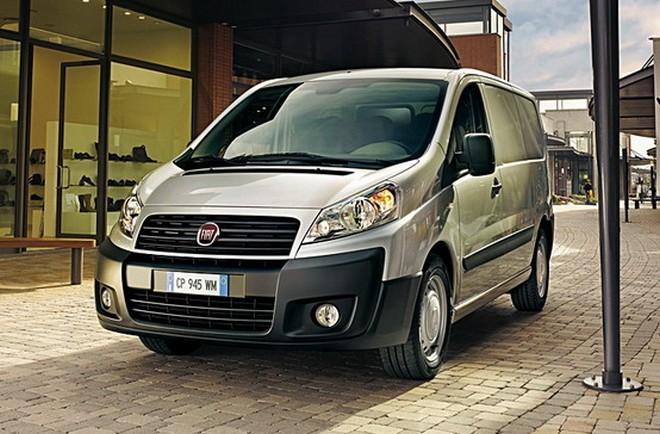 Fiat Scudo 2022: il nuovo furgone sarà prodotto in Russia