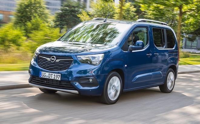 Opel Combo Life: in promozione a 199 euro al mese a luglio