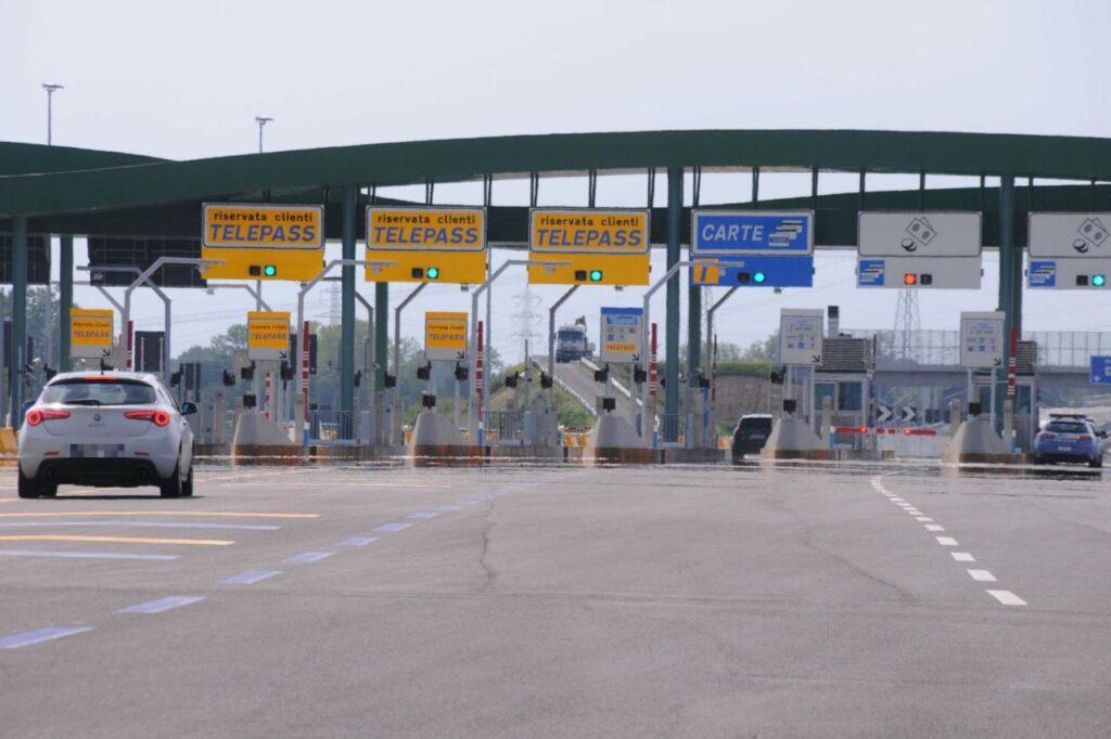 Autostrade, Antitrust avvia procedimento per la mancata riduzione dei pedaggi