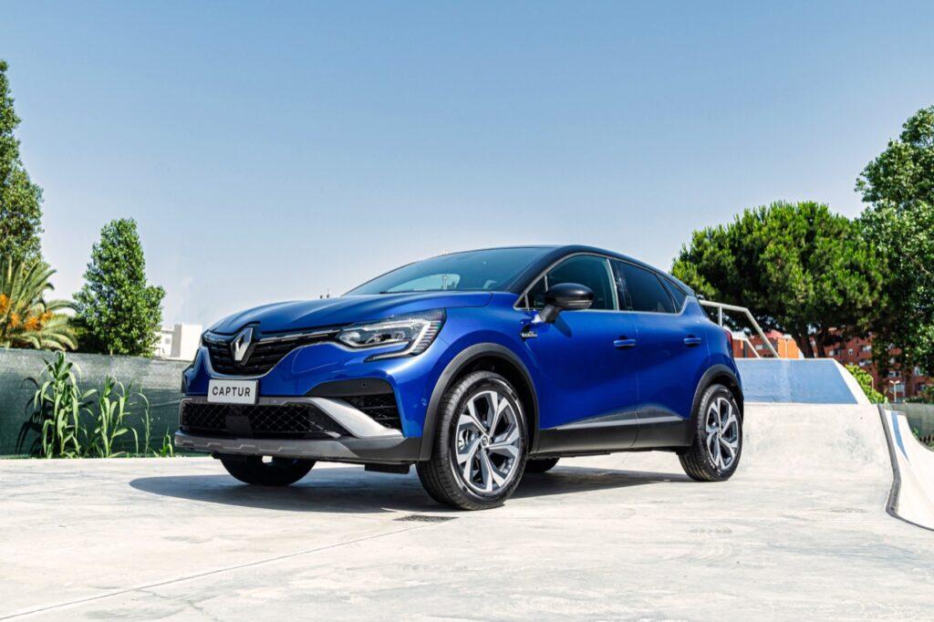 Renault Captur E-Tech 145: tutte le caratteristiche con Fontana Giusti [VIDEO]