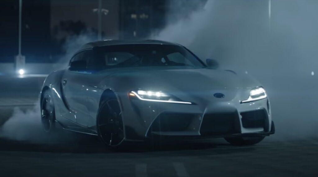 Toyota GR Supra: il nuovo spot della divisione USA che sta facendo impazzire il mondo [VIDEO]